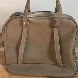 American Tourister Vintage Carry Bag